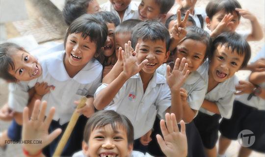 ¿Qué es la educación abierta y cómo puede beneficiar a la sociedad?
