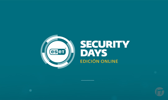 Llega la edición 2021 de los ESET Security Day