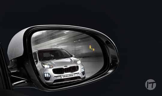 Los dos modelos que aumentaron las ventas de Kia en el mundo