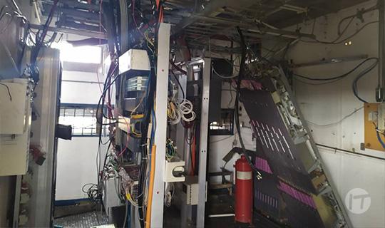 Robo a estación de Movistar en Anzoátegui deja sin servicio a poblaciones del eje vial Barcelona – El Tigre