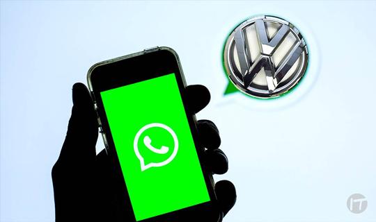 Engaño en WhatsApp hace creer que Toyota y Volkswagen está regalando coches por sus aniversarios