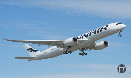 Gracias a Amadeus, los clientes del centro de llamadas de Finnair pueden ahora efectuar el pago de sus vuelos de forma más segura