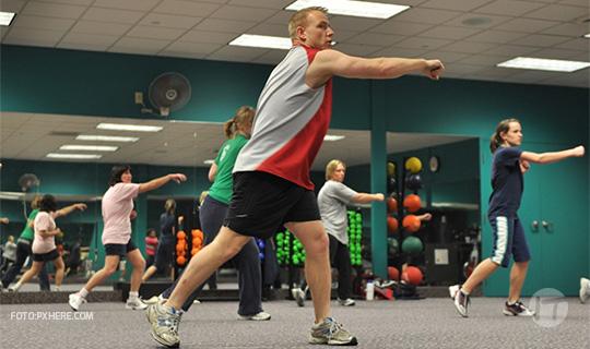 Wix Fitness: una herramienta para los emprendedores del fitness