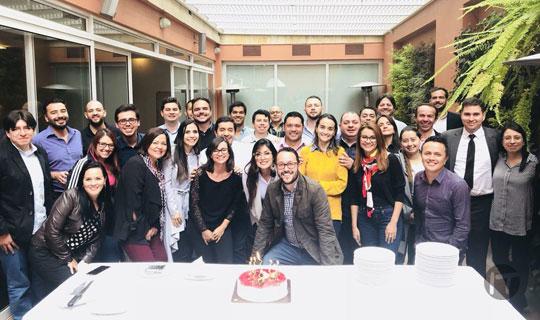 Fortinet impulsa su crecimiento y presencia en Colombia como la compañía número 1 en ciberseguridad