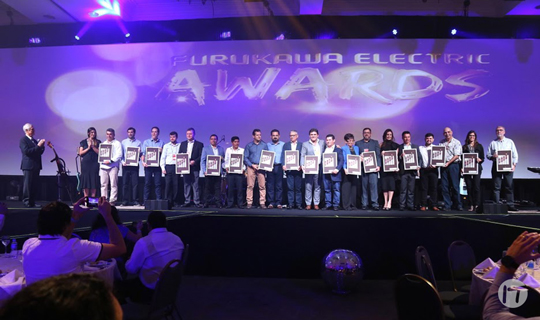 Inicia la convocatoria para la tercera edición de los Furukawa Electric Awards 2021