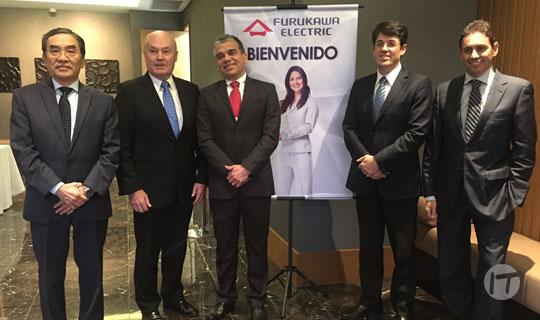 Furukawa anuncia grandes inversiones en Colombia, y un renovado portafolio, durante su Kick Off Conections 2018 en Bogotá