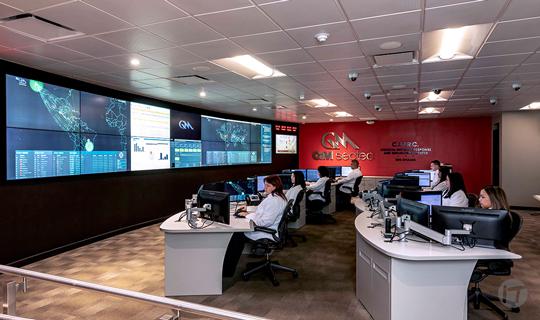 GM Sectec entre las mejores empresas de ciberseguridad en el mundo