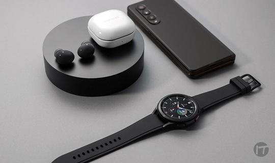 Galaxy Watch 4 y Galaxy Watch 4 Classic:remodelando la experiencia de reloj inteligente