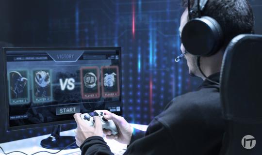 InterNexa se la juega en el mundo gaming