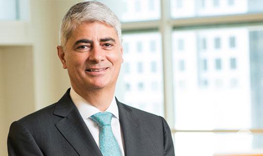 Mastercard anuncia nuevos ejecutivos globales