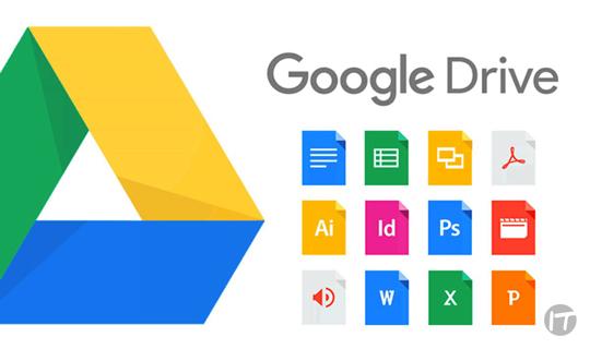 5 consejos para mejorar la seguridad en Google Drive