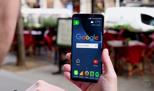 9 razones por las que su Smartphone debe estar certificado por Google Mobile Services