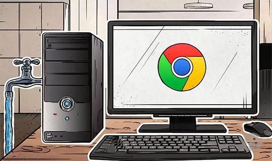 Los cibercriminales se esconden tras los servicios de Google para defraudar a los usuarios