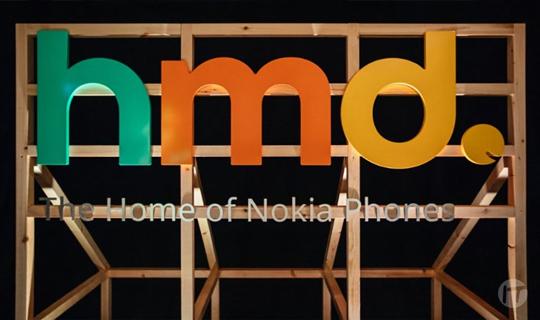 HMD Global, el hogar de los teléfonos Nokia, recauda una inversión de $230 millones de dólares por parte de socios estratégicos