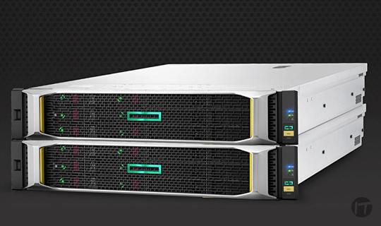 HPE anuncia MSA Gen 6, solución de almacenamiento de próxima generación sencilla y accesible para empresas pequeñas