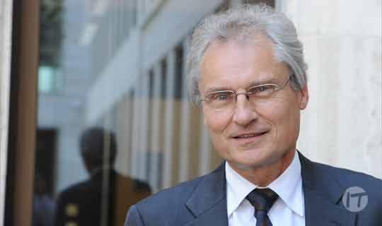 Henning Kagermann se une al Board de Mambu