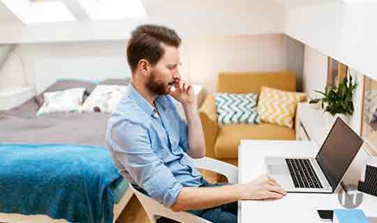 3 Razones por las cuales el teletrabajo representa una ventaja a la hora de atraer, retener y motivar el talento