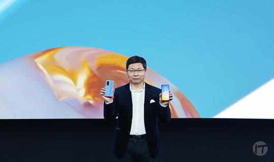 Huawei se posiciona como una de las compañías más innovadoras de 2020
