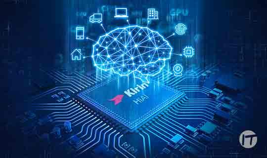 Huawei lanza HiAI 2.0, para ofrecer una mejor experiencia de IA en las apps