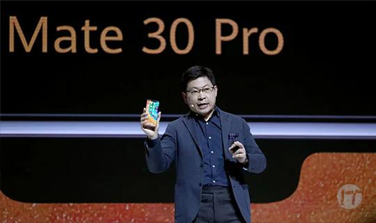 Huawei envió 6.9 millones de smartphones 5G en 2019, abriendo las puertas a una era de conectividad de nueva generación