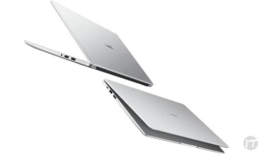 Huawei presenta oficialmente en Colombia el nuevo MateBook D15