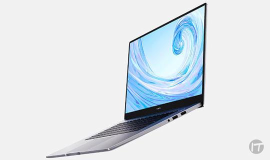 Huawei entra en el mercado de los 'Notebooks' en Colombia con los nuevos MateBook D14 y D15