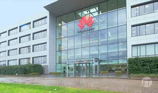 Huawei anuncia sus resultados de negocio para la primera mitad de 2018