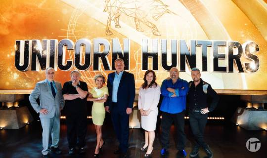 La serie Unicorn Hunter presenta CVAC a sus millones de espectadores