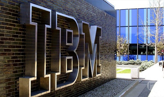 IBM alcanza un récord de patentes con un total de 9,262 a nivel global