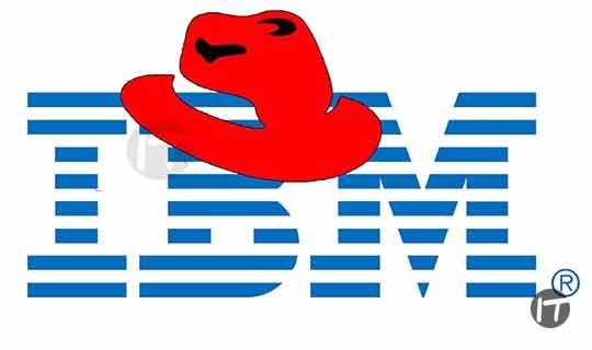 IBM adquiere por 34.000 millones de $ a RED HAT
