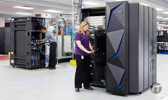 Llegar a la cima: la supercomputadora más inteligente del mundo