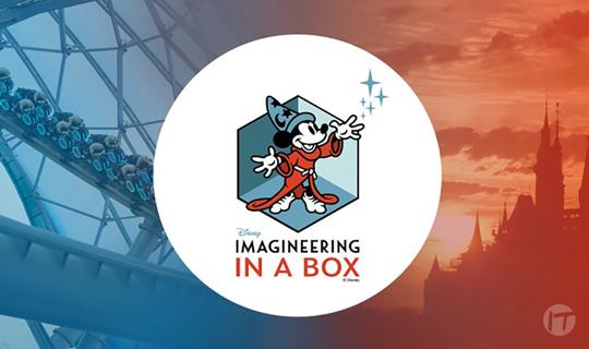 Disney se une a Khan Academy para lanzar el programa Online y Gratuito Imagineering In a Box para latinoamérica