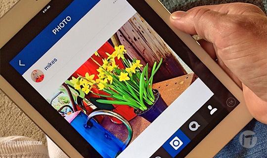 Vulnerabilidad en Instagram permitía secuestrar cuentas