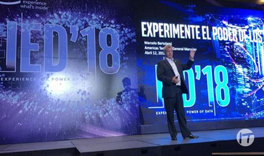 Intel presentó en Bogotá su nueva familia de procesadores