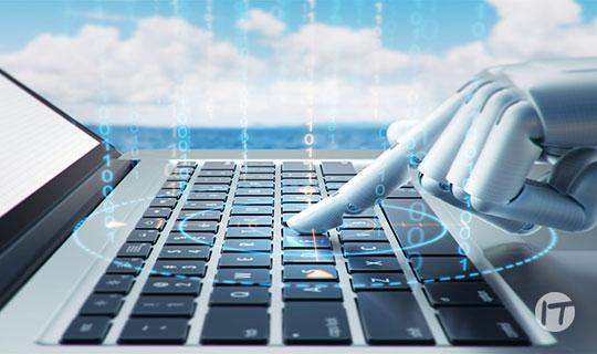 Próxima cumbre sobre Automatizacion Robótica de Procesos (RPA)