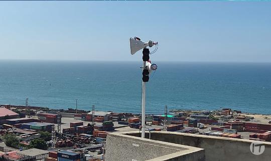 Inter instala Internet inalámbrico en Maiquetía