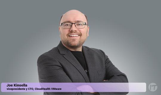 VMware presenta en CloudLIVE 2020 innovaciones para operaciones multinube de clientes y productos