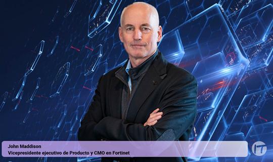 Fortinet ofrece de forma gratuita todos sus cursos de capacitación en línea sobre ciberseguridad