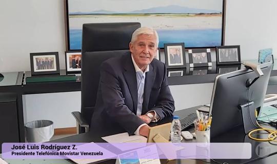 Carta del presidente de Movistar en Venezuela a la opinión pública
