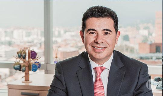 José Mutis es nombrado nuevo country manager para SAS Colombia y Ecuador