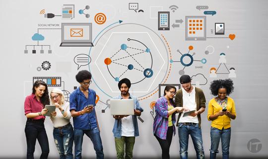 Unicafam E internacional Youth Foundation abren convocatoria para capacitar a 120 jóvenes en T.I.C