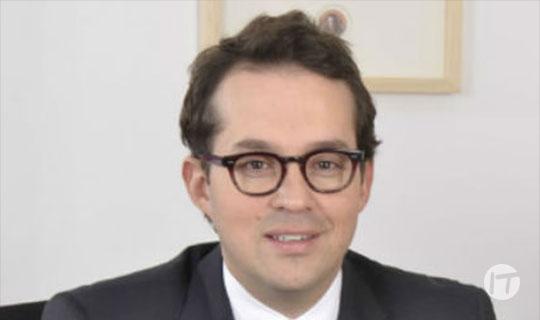 Juan Sebastián Rozo Rengifo MinTIC encargado oficialmente