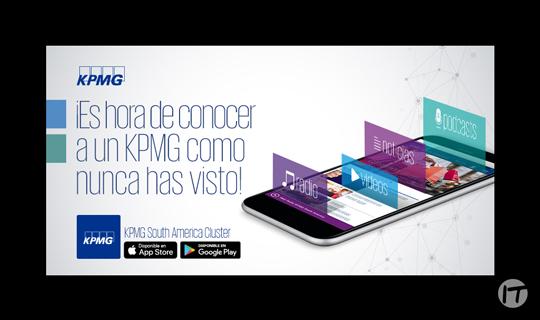 KPMG lanza plataforma digital abierta al público