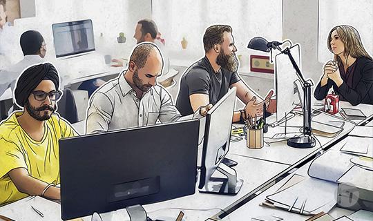Un ex con beneficios: un tercio de empleados aún tienen acceso a los archivos de un previo lugar de trabajo