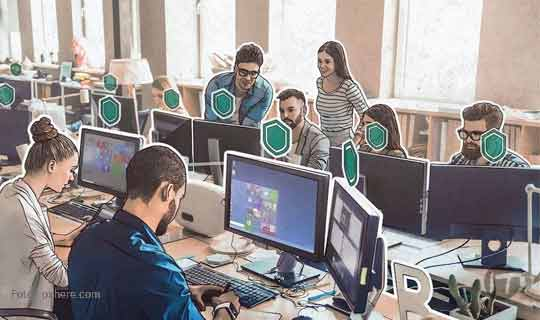 Protección de nueva generación: Kaspersky Web Traffic Security reduce los riesgos en línea en redes corporativas