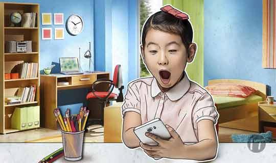 Estudio de Kaspersky Lab revela lo que los niños buscan en línea