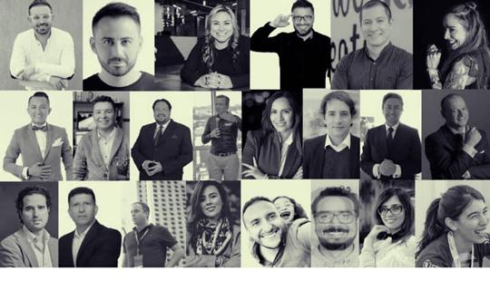 Ayer se lanzó el colectivo digital a la gorra