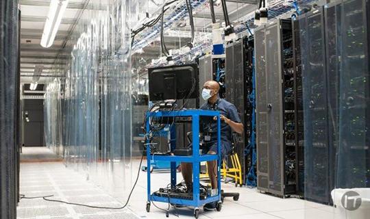 Hewlett Packard Enterprise presenta 5G Lab para acelerar adopción de soluciones de red 5G abiertas