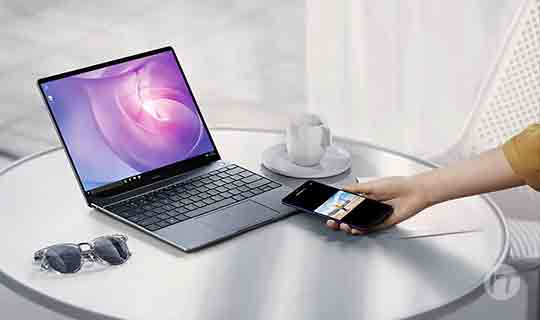 Huawei anuncia el HUAWEI MateBook 13