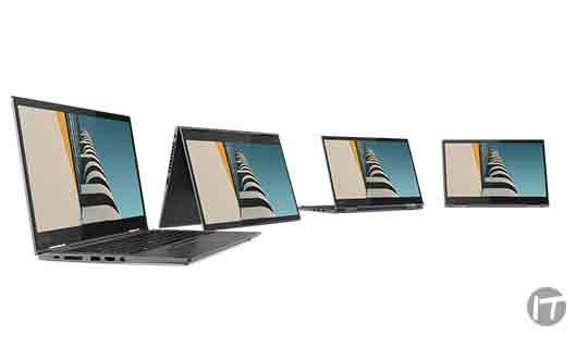 La visión del usuario final y los ingenieros perfeccionan la ThinkPad X1